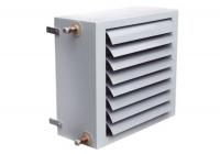 Водяной тепловентилятор FLOWAIR  серия  AGRO