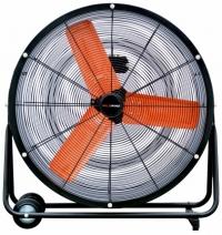Вентиляторы промышленные Wil-Wind