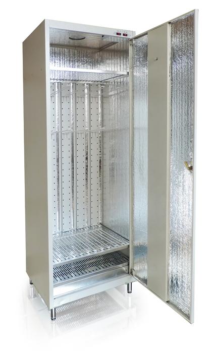 шкаф сушильный ЕВШСТ